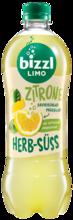 bizzl HERB-SÜSS Zitrone