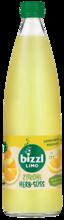 bizzl HERB-SÜSS Zitrone, Glasflasche