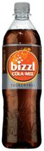 bizzl Cola Mix zuckerfrei