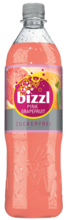 bizzl Pink-Grapefruit zuckerfrei