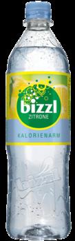bizzl Zitrone kalorienarm