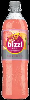 bizzl Pink-Grapefruit zuckerfrei