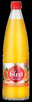 bizzl Premium Feine Orange