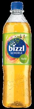 bizzl Apfelschorle