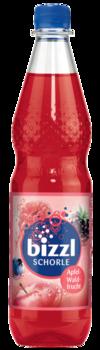 bizzl Apfel-Waldfrucht Schorle